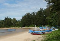 Visiting Belitung or Billiton Island