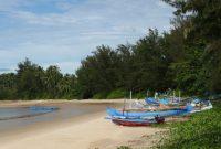 Visitando Belitung ou Ilha Billiton