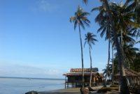 Visitando a Ilha Bintan