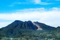 Brastagi Gunung Sibayak