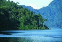 زيارة منتزه بوكيت باريسان سيلاتان الوطني ، منزل نمور سومطرة