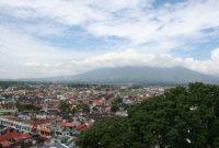 Visitando Bukittinggi, a melhor cidade de Sumatera