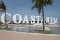 Visiting Coastarina Batam