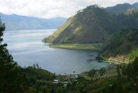 호수 타와르 타케응곤 아체 방문