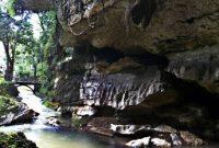 Посещение Гоа Путри Южного Суматры