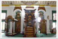 Grand Mosque Palembang 2