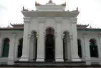 Grand Mosque Palembang 4