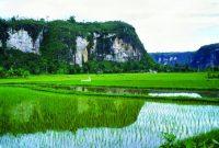 Visite de la Vallée de Harau Payakumbuh