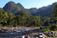 Visiter le parc national de Kerinci Seblat