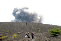 Krakatau Island 2