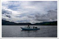 Visiter le lac Ranau ou Danau Ranau