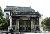 Visitando la ciudad de Medan
