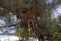 Melur Beach 2
