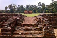 Visiting Muara Jambi Temple