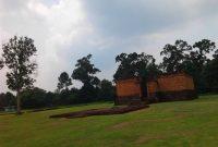 Muara Jambi Temple 4