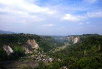 Visiting Ngarai Sianok Bukittinggi