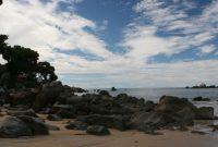 Pantai Bukit Batu Belitung Island 1