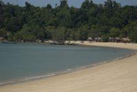 زيارة شاطئ بيلوان