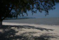 参观庞卡岛