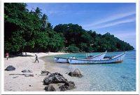 Visitando Pulau Weh o Isla Weh Aceh
