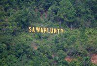 زيارة مدينة سواهلنتو ، تعدين الفحم التاريخي وسيلونج كانج جولد سونجكيت