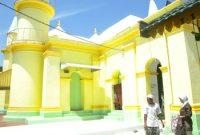 Sultan Riau Mosque 3