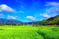 Visiting Takengon Aceh