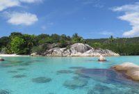 Visiting Anambas Islands 1
