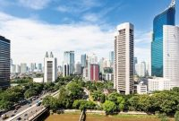 Visitando la ciudad de Yakarta