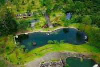 Visiting Malibo Anai Resort