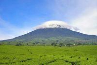 Visiting Mount Dempo Pagaralam 1