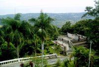 Visiting Mount Menumbing Bangka