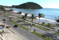 Visiting Padang City West Sumatra
