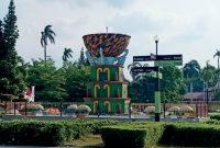 Visitando a cidade de Pangkal Pinang na ilha de Bangka