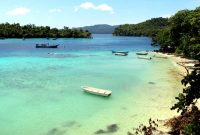 Visiting Pulau Weh or Weh Island Aceh