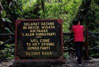 Visiting Rimbo Panti Nature Reserve 1