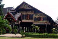 Visiting Rumoh Aceh Museum Banda Aceh