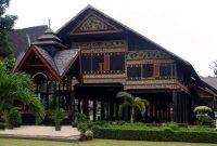 Rumoh Aceh Museum