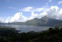 Visitando o Monte e o Lago Batur, Kintamani Bali