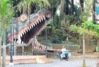 Ambarawa Rawa Pening-Taman Bukit Cinta 2
