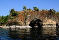 Ambon, Japanese bunkers, heritage of World War II in Ambon