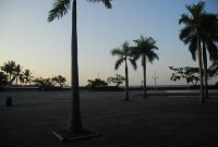Visiting Ancol The Jakarta Bay City