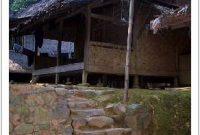 Baduy Village 3