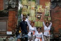 Bali Ubud Ritual
