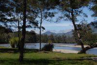 Baliem Valley Lake Habema