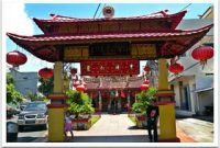Посещение храма Бан Хин Кионг