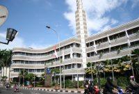 Visitando la ciudad de Bandung con el precioso patrimonio tropical Art-Deco