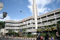 Bandung Savoy Hotel