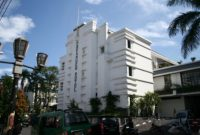 Visiting Bandung City With Precious Tropical Art-Deco Heritage