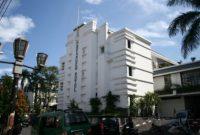 Visiting Bandung City With Precious Tropical Art-Deco Heritage